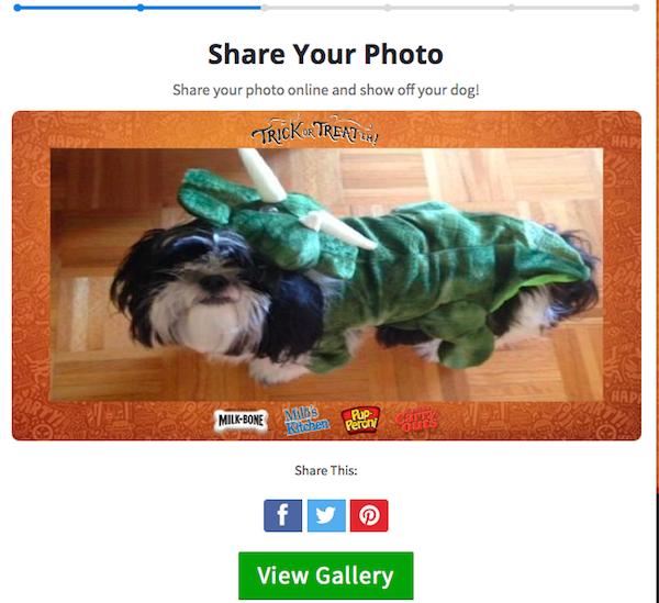 Pup-peroni Halloween Pet Treats #TrickorTreatEm #collectivebias #cbias #shop