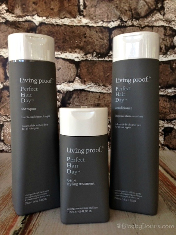 Living Proof Hair Products #MC #sponsored