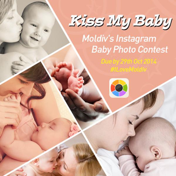 Moldiv-Kiss my baby1