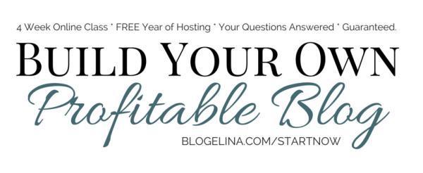 Blogging (8)