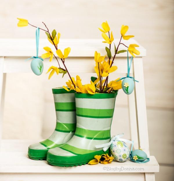 Easter Decoration Tip 1