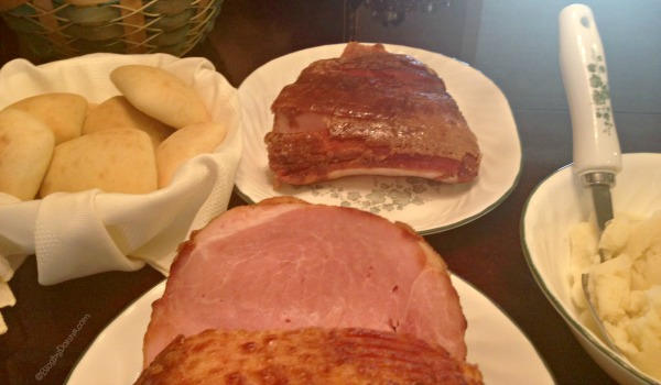 HoneyBaked Ham Easter Tips 1