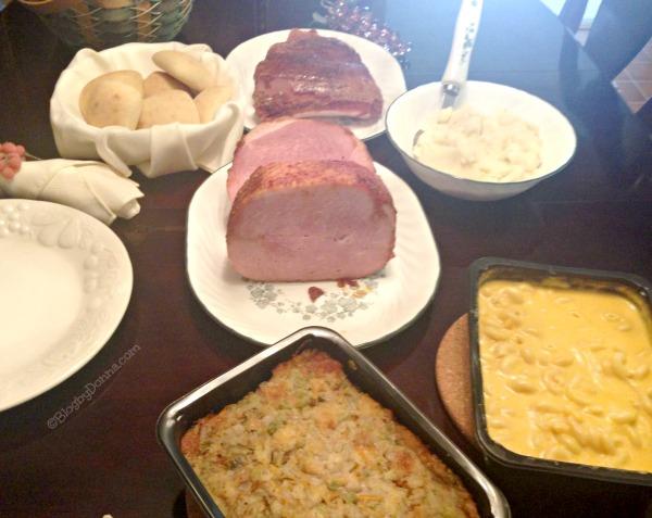 HoneyBaked Ham Easter Tips 4