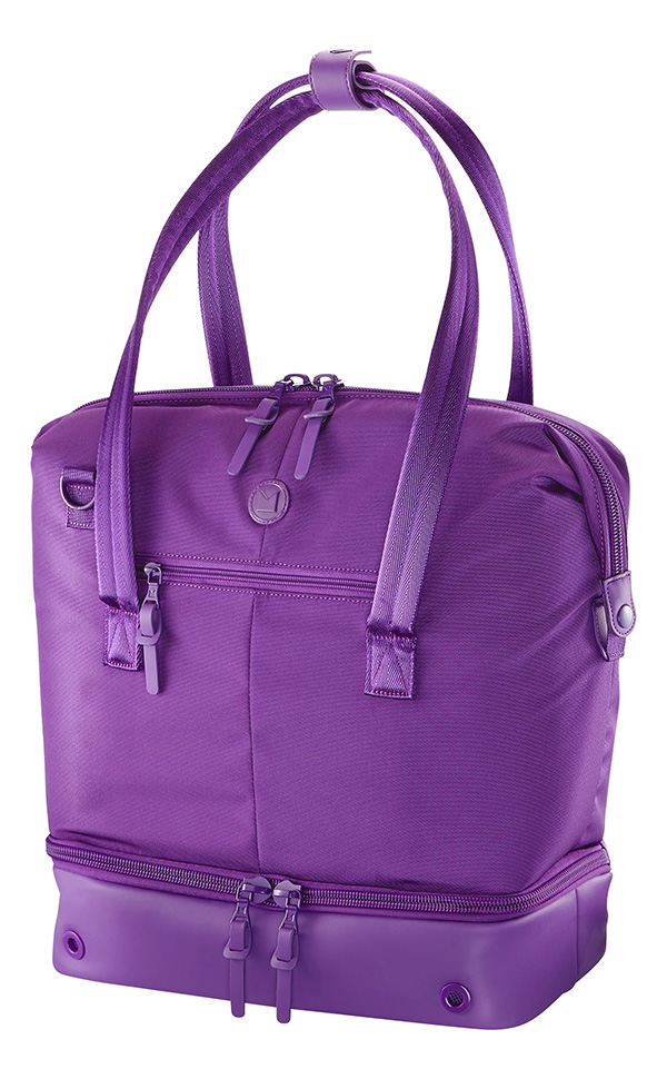 Modal Tote from best buy angle