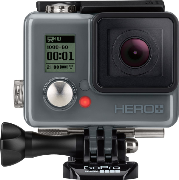 GoPro at BB 2