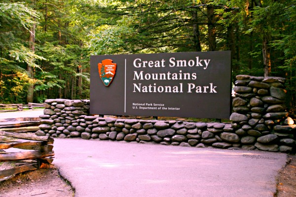 Great Smoky Mountains Natl Park