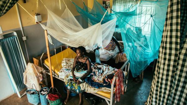 Cigna Foundation Samahope maternal health care