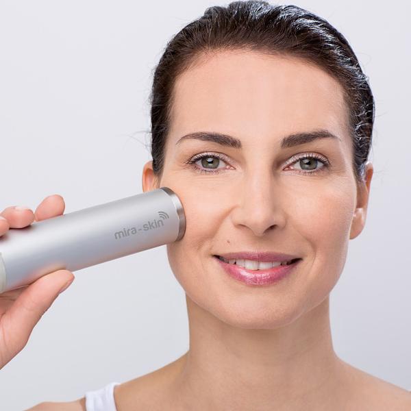 Mira Skin Ultrasound