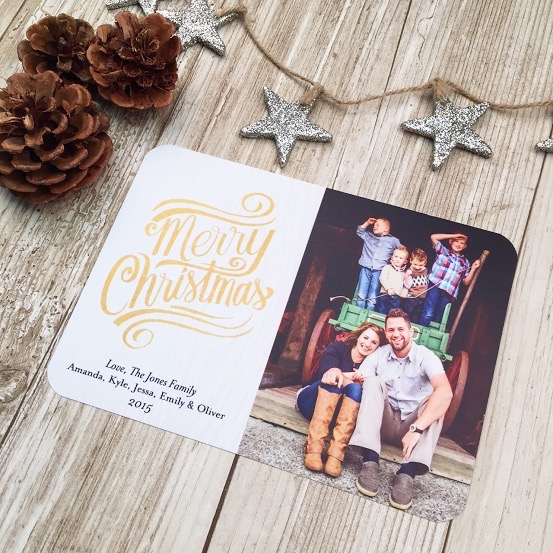 Mixbook cards, photo books 50% off & 40% off storewide