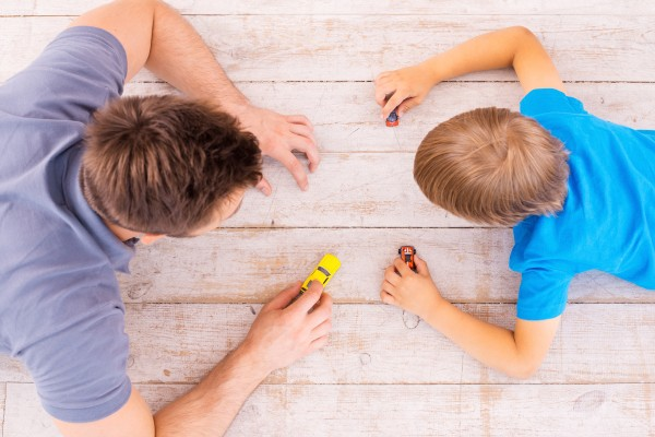 ways to spend quality time with your kids - be interested in their interests