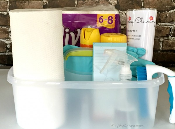 Must have spring cleaning items #SpringClean16