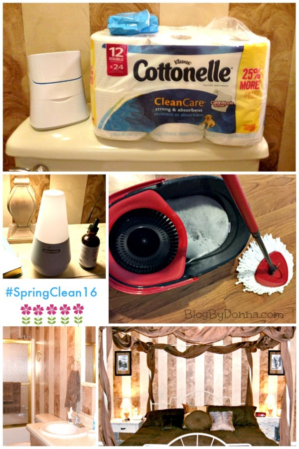 Must have items for spring cleaning #SpringClean16
