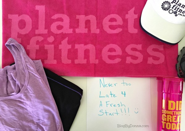 Planet Fitness Flash Sale