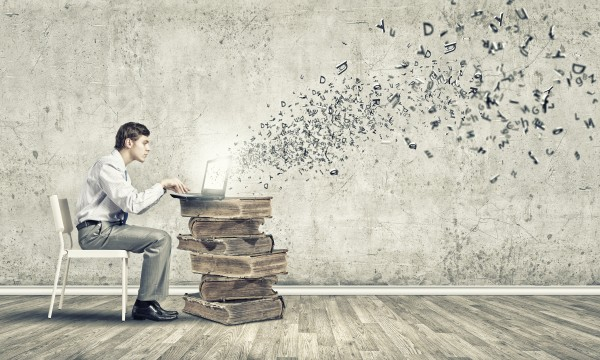 Content writing to gain a blog audience