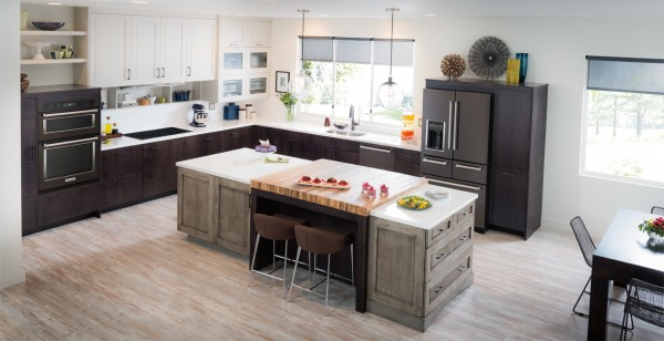 KitchenAid black stainless steel appliances to update your kitchen for the holidays