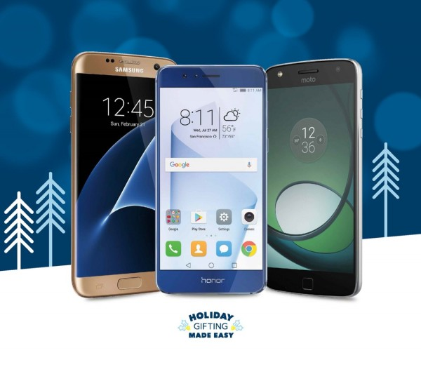 Unlocked Smartphone Sales Event at Best Buy