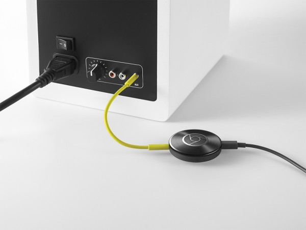 Chromecast Audio from Best Buy