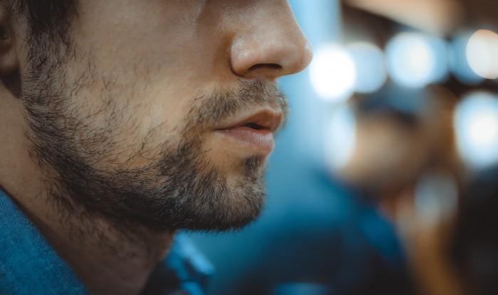How to maintain a beard...