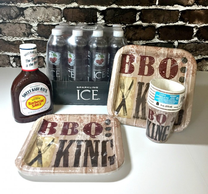 I got everything I needed from start to finish for any BBQ or cook out.