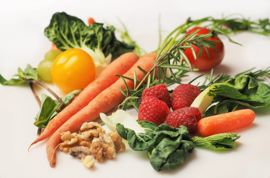 Boost your nutrient update with these food buddies