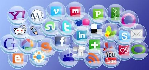 SocialMediaBubbles
