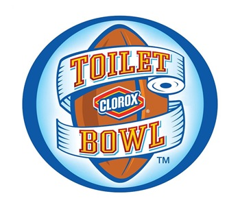 Toilet Bowl Logo111