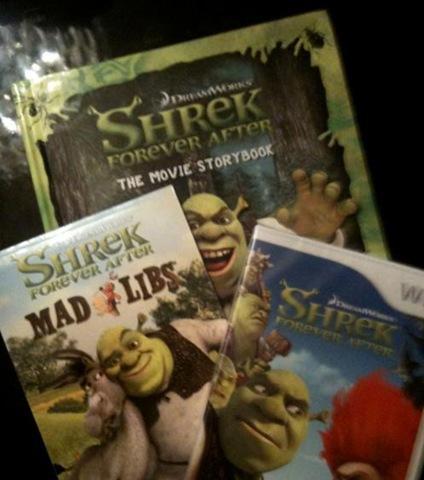 ShrekForeverAfterTour