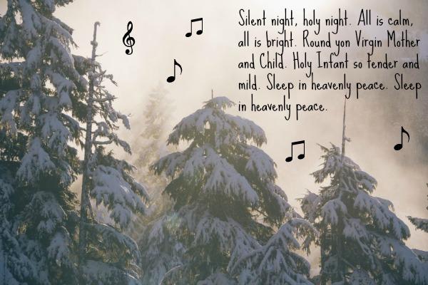 Favorite Christmas Songs Img christmas songs