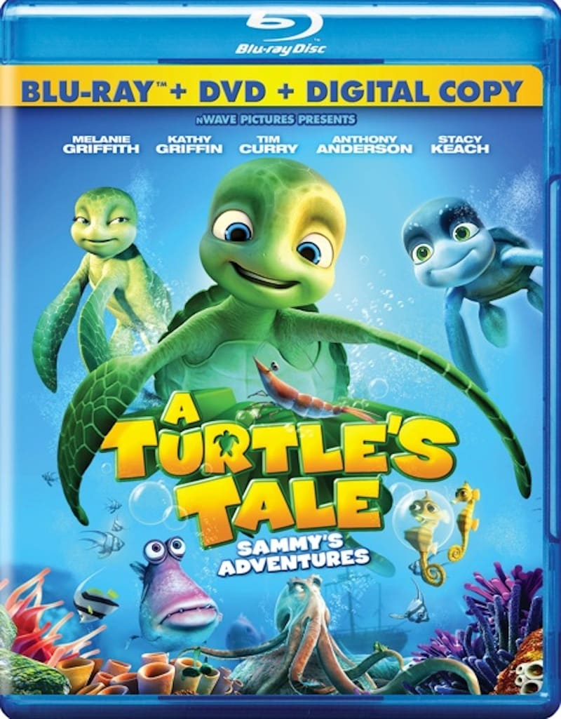 turtle's tale