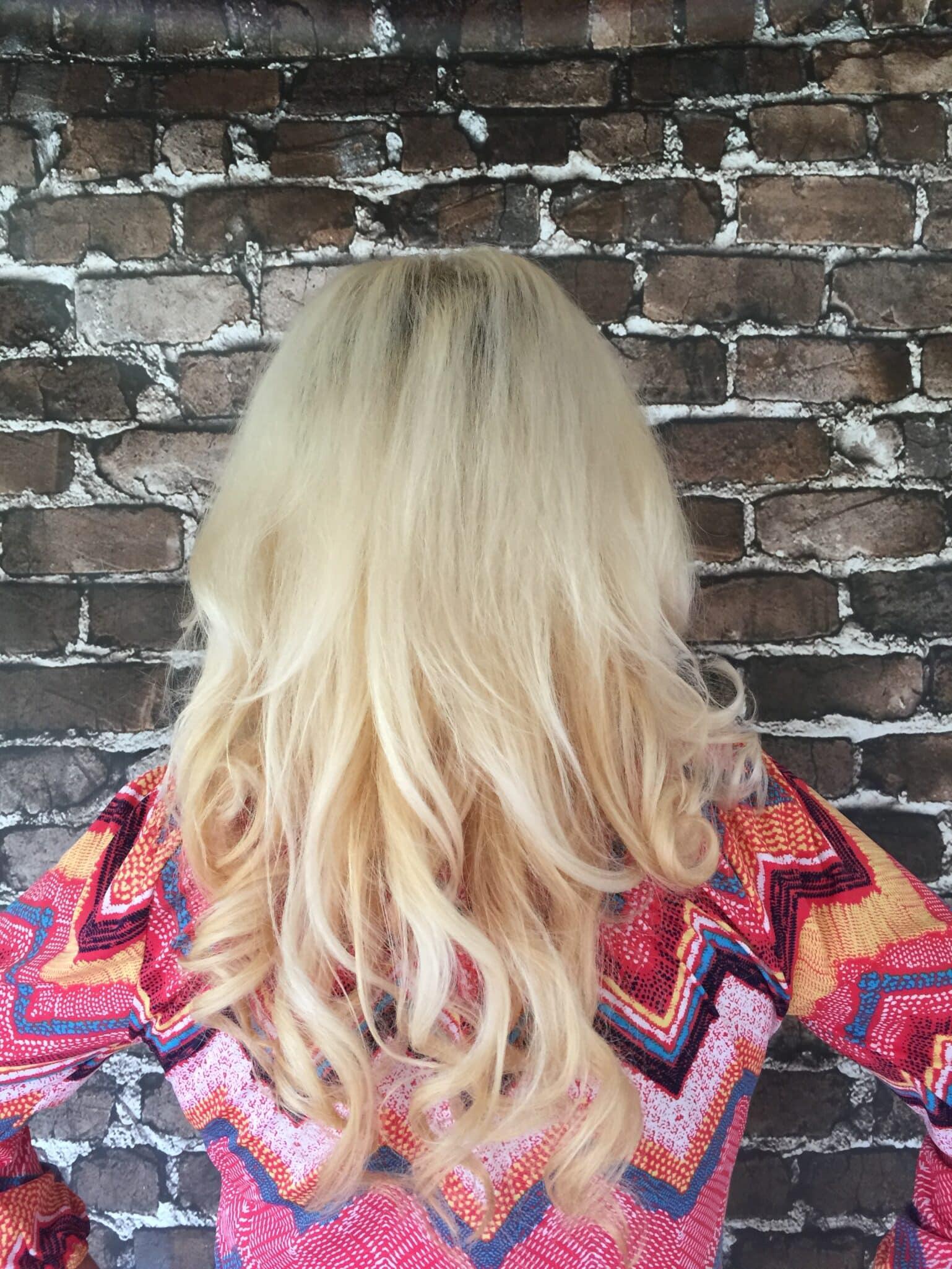 biotin for longer hair