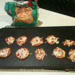 New York Style Bagel Pizzas