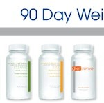 Creative Bioscience 90 Day Weight loss challenge