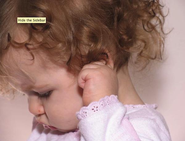 Image4HearingGP hearing problems