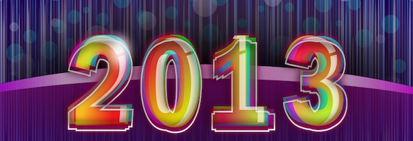 2013CA GP 1 11 13 new year's resolutions