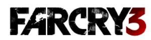 FarCry3Logo far cry 3