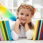 fun ways to get your kids to clean house