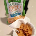 Green Giant Veggie Chips Sweet Potato with Sea Salt
