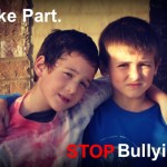 Take Part: Let's Stop Bullying by Signing a Pledge #ad #stopbullying