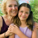 importance of grandchildren spending time with grandparents