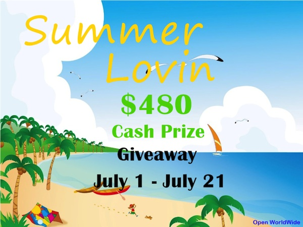 july giveaway copy what do you spend the most money on