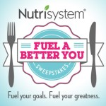 Nutrisystem Fuel a Better You