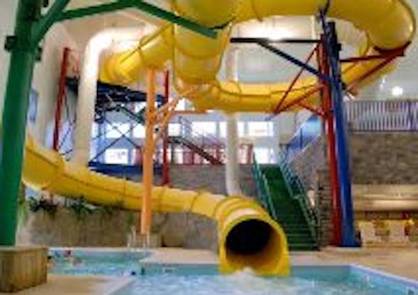 Castle Rock Water Slide castle rock resort & waterpark