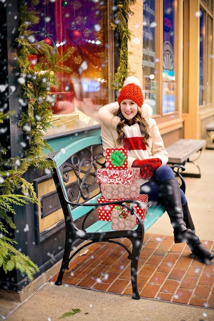 holiday shopping holiday shopping