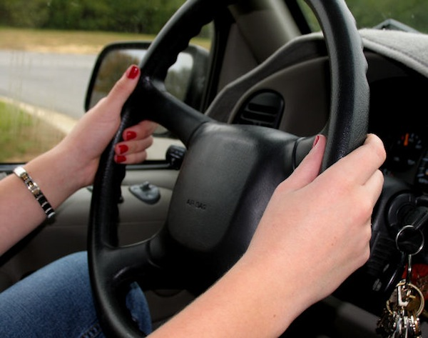 how do i know when my teen is ready to drive