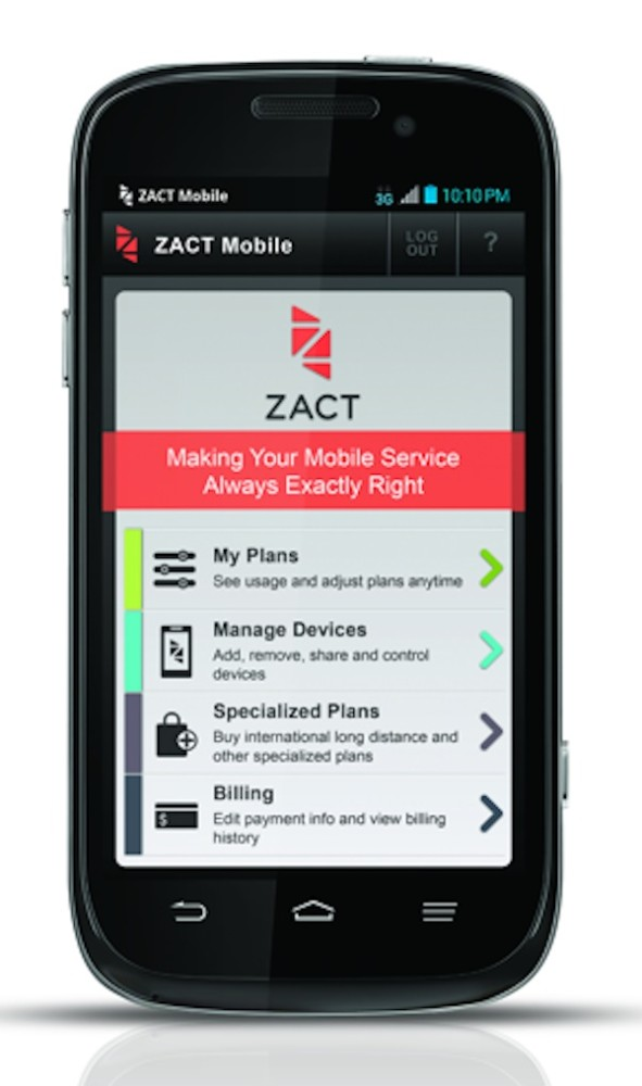 Zact Mobile at Best Buy Specialty Stores 2 Zact Mobile at Best Buy Mobile Specialty Stores
