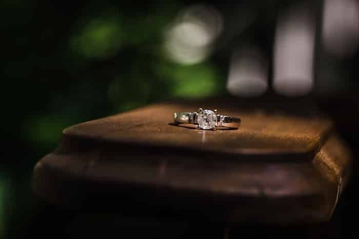diamond engagement ring fake diamond cubic zirconia fake diamonds