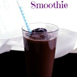 Fresh start smoothie recipe from Blog by Donna http://blogbydonna.com