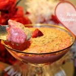 Raspberry Fluff Recipe for a Romantic Valentine's Day