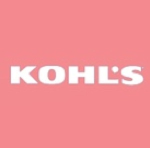 Kohls Pink Logo dressed in pink this spring at kohl's