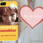 Personalized iPhone Case from Shutterfly